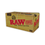 King Size Pre-rolled cones - Bulk Box 800 pces - Raw